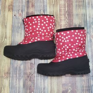 Itasca Snow boots size 5